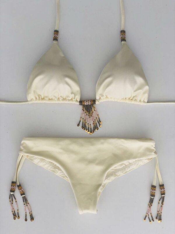 Shinny Semi Bikini Bronzer