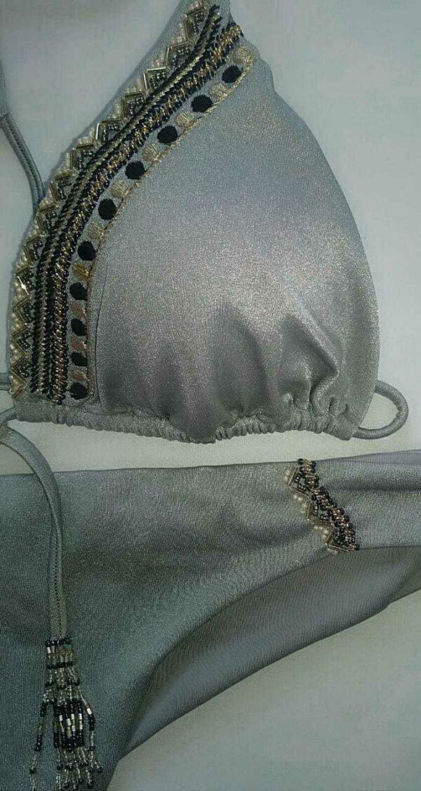 Asiyah Bikini Semi Bronzer