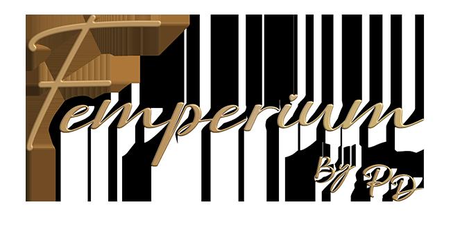 Logo Femperium nuevo