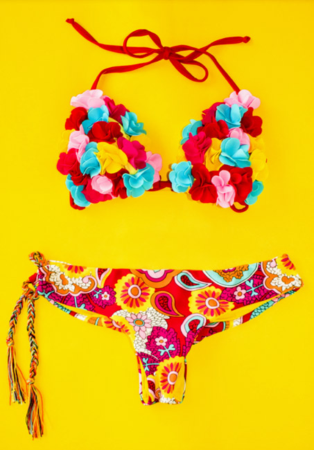 Ariche Bikini
