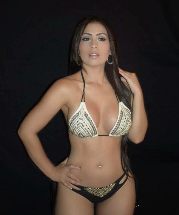 Lakshmi Bikini