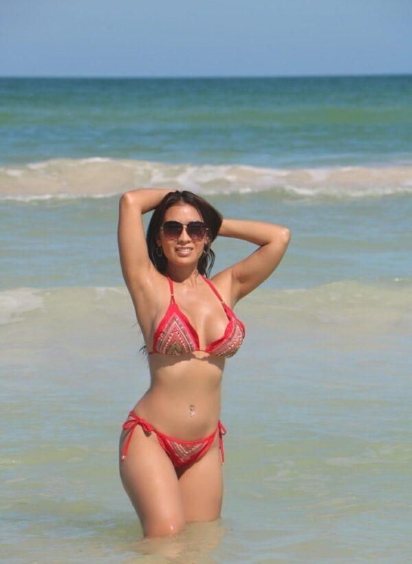 Shaina Bikini