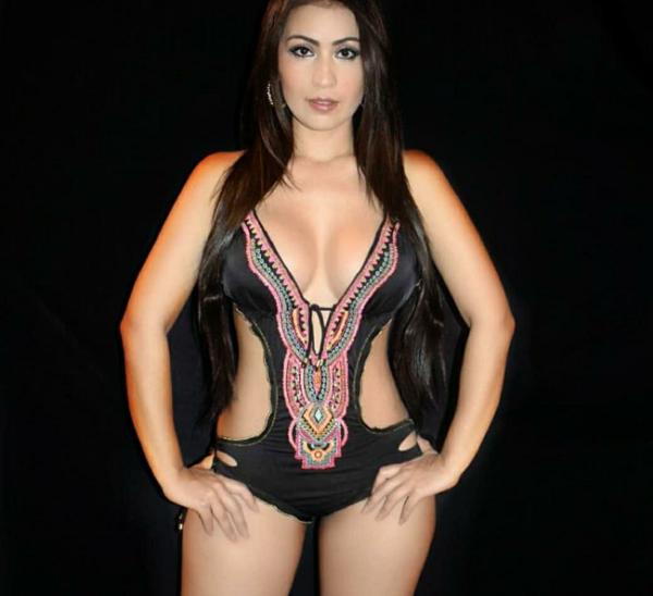 Sahar Trikini
