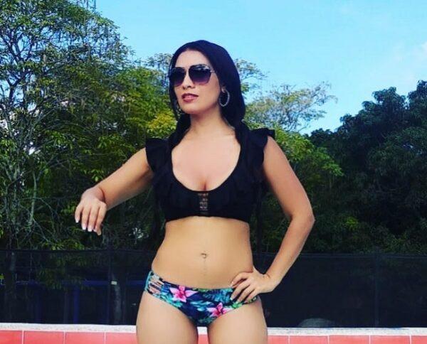Azhar Bikini