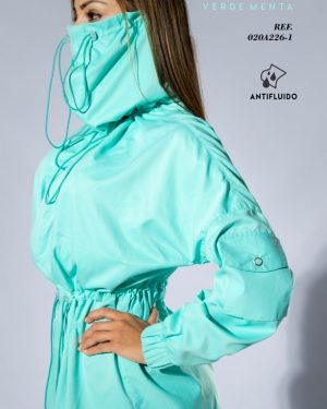 Chaqueta-verdementa-jacket-mint green-mindy