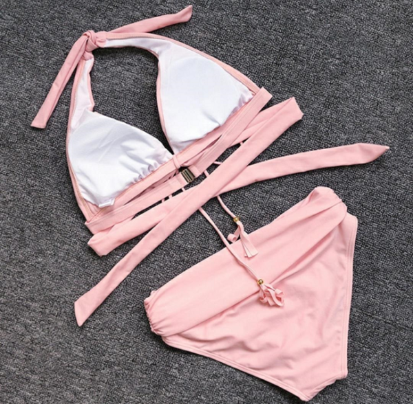 Bikini Tasha